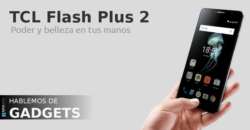 TCL Flash Plus 2