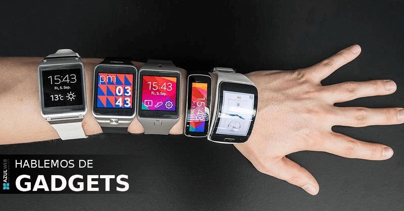 Tres Smartwatches que puedes conseguir a bajo costo