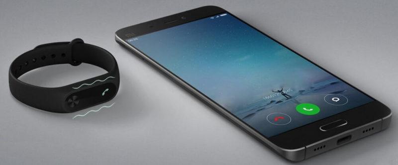 nuevo Smart Xiaomi Mi Band 2