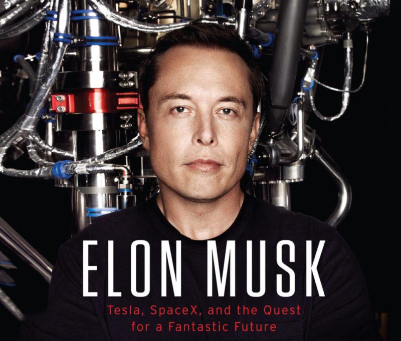 Elon Musk, el Tony Stark