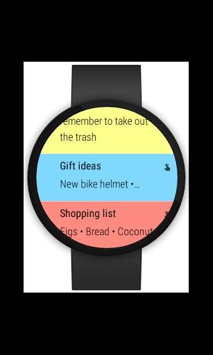 Google Keep - aplicaciones para mejorar la productividad