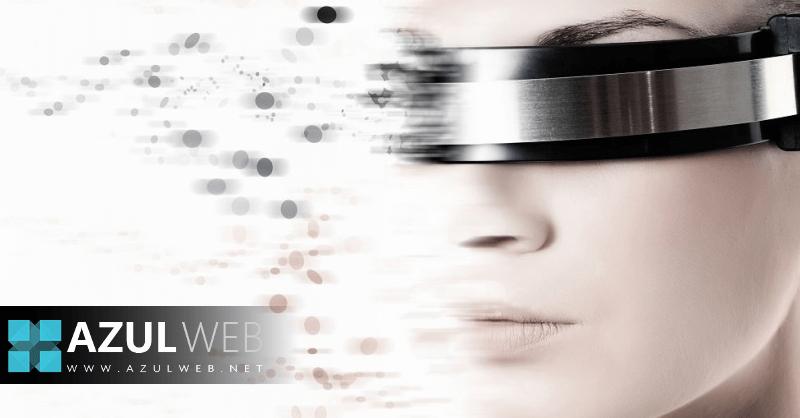 Google podría estar trabajando en unas gafas que unen realidad virtual y aumentada