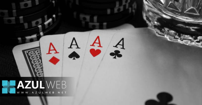 Así es como funcionan los Casinos Online