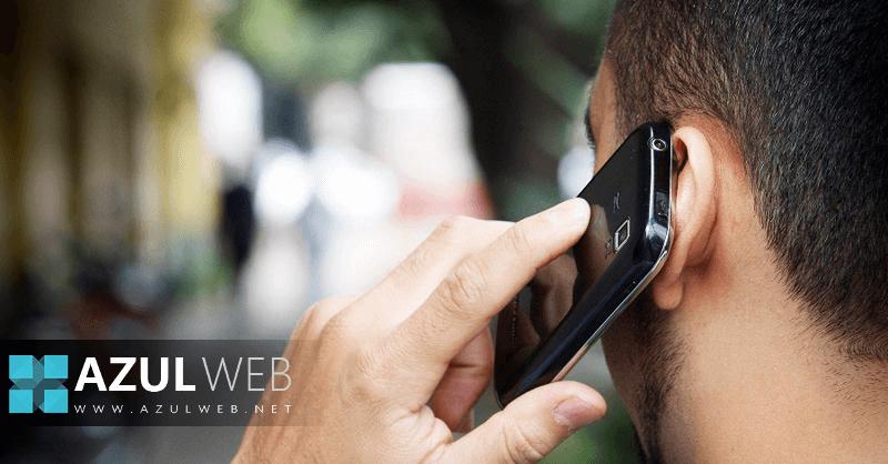 Es posible espiarte a través del micrófono de tu Smartphone