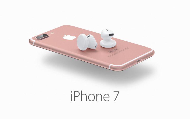 Imagen filtrada del nuevo iPhone