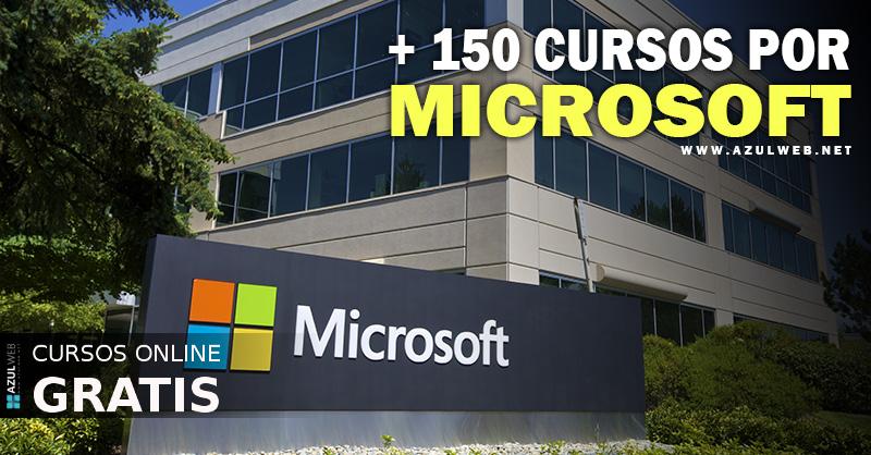 mas-de-150-cursos-dictados-por-microsoft