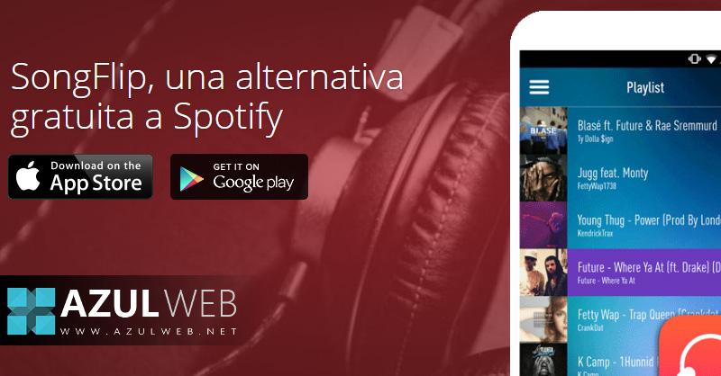 songflip-una-alternativa-gratuita-a-spotify