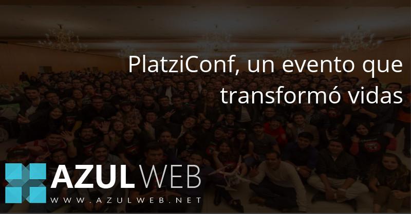 platzi-conf-aw
