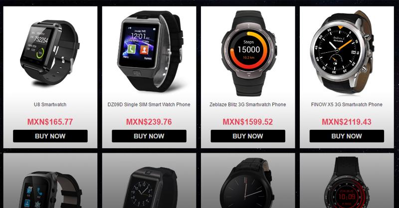 las-mejores-ofertas-del-black-friday-en-gerabest-smartwatch-desde-150mxn