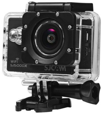 Original SJCAM SJ5000X 4K