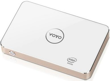 VOYO V2 TV Box Windows 10