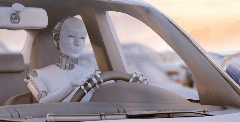 Los vehículos autónomos desaparecerán más de 70 empleos en el futuro