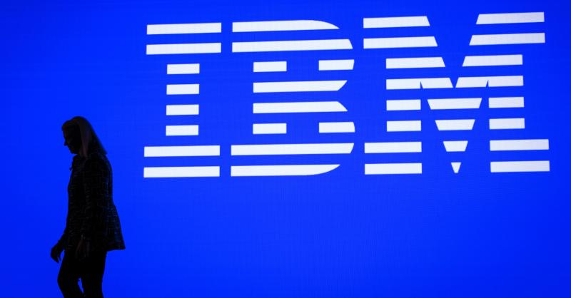 IBM despidió hasta 100,000 empleados en los últimos años