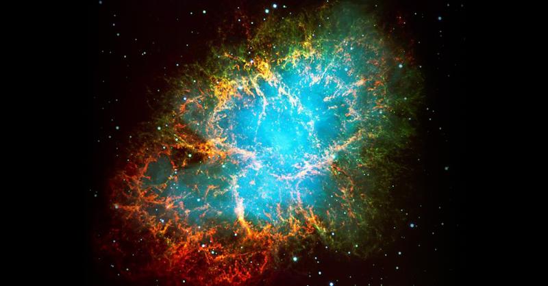universos virtuales creados por una supercomputadora
