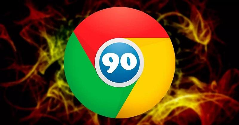 Google lanza Chrome 90, por defecto es HTTPS y no HTTP